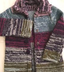 Benetton jakna-džemper