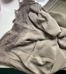 Svilena Twin Set bluzica