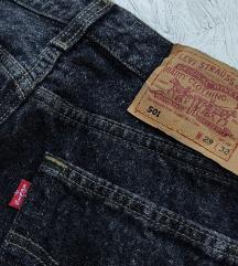 Levi's 501 vintage farmerke
