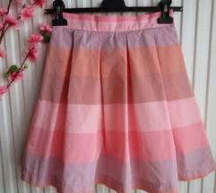 Hot code suknja