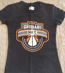 Zenska Partizan Majica
