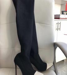 Magnum cizme preko kolena