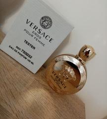 Nov tester Versace Eros pour femme