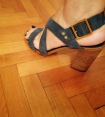 Sandale teget 39 Franco Sarto