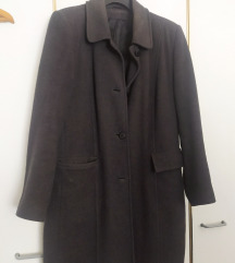 Duzi sivi kaput
