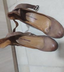 Cipela zenska kozna