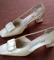 Bež Pollini cipele