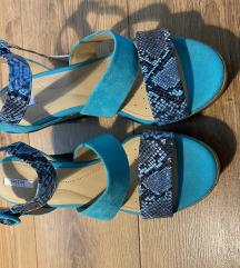 Geox sandale sa platformom