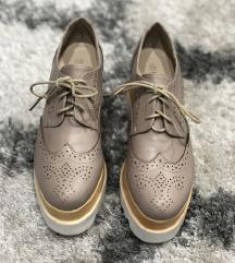 Cipele sa plarformom