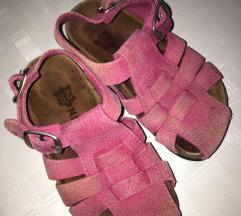 GRUBIN kozne sandale 15-15,5cm - ocuvane