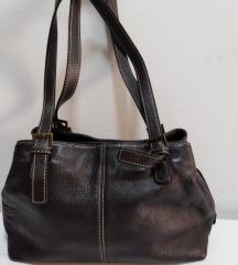 Luigi Italy torba prirodna 100%koža 28x21
