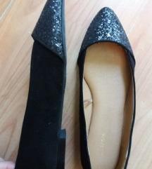 Parfois cipele, novo