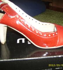 Mjus sandale 38 SNIŽENO