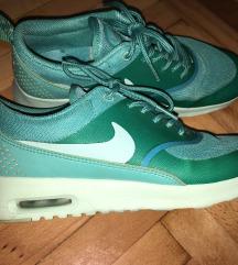 Zenske patike Nike air max thea zelene SNIZENO