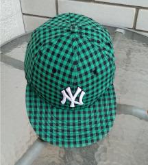 Kacket New Era NY