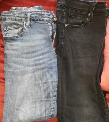 2 para pantalone, dzemper+🎁