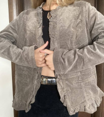 Prolećna Lerros jaknica