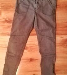 H&M keper pantalone XS-S