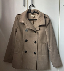 H&M jesenji kaput