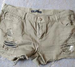 Fishbone šorts