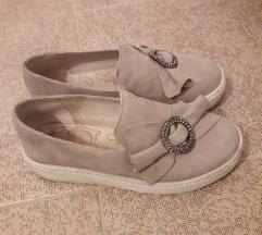 Alpina kozne cipele