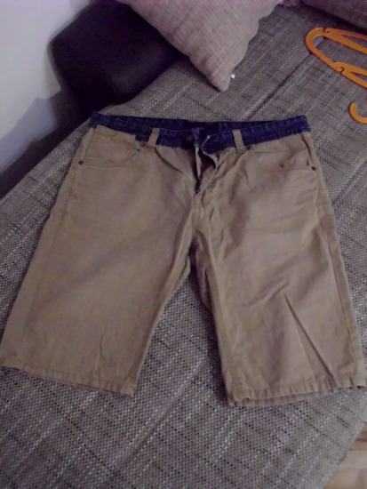 FSBN kratke muške pantalone