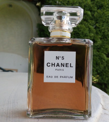 Chanel 5 edp. 100 ml.