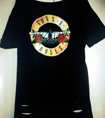 Guns N' Roses tunika