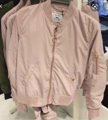 Bershka bomber jacket