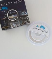 Maybelline selfie ring light