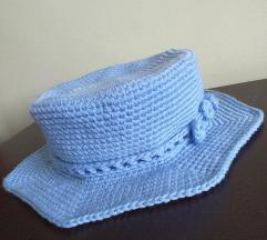 Unikatni MaxiMi šešir
