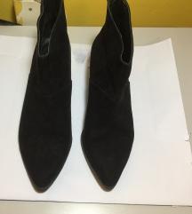 kratke cizme Janny Fairy vel 41 NOVO