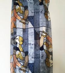 Pablo Picasso & Joan Miro