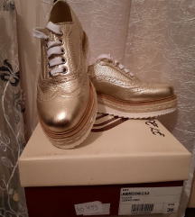 Nove antonela rosi zlatne cipele
