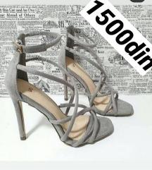 Sandale sive 1250