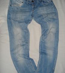 Exit baggy jeans