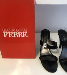Gianfranco Ferre - dodatne slike