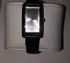 Original Furla sat sa  kožnom narukvicom kao nov