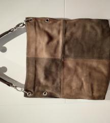 Kozna torba Rayca