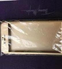 Zlatna komplet maska za iPhone 6s