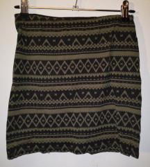 Tally Weijl suknja