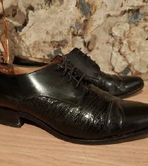 Kožne oxford cipele