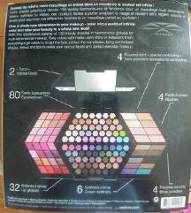 Sephora paleta