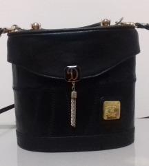 Renaissance mala crna torba