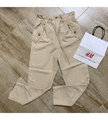 H&M pantalone, NOVO