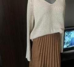 Kamel suknja NOVA -50%