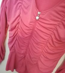 Duksic pink