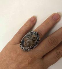 prsten AGATA