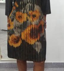 Stampana haljina