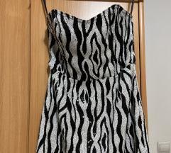 ASOS korset haljina